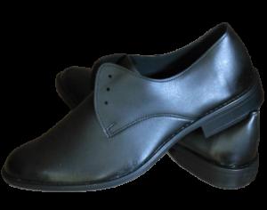 обувь мужская ритуальная