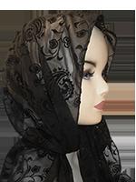 ритуальный платок