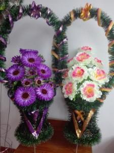 организация похорон +и ритуальные услуги