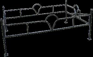 дешевая ограда