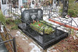 надгробие цена